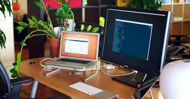 Những đồ vật để trên bàn làm việc giúp bạn gặp nhiều tài vận