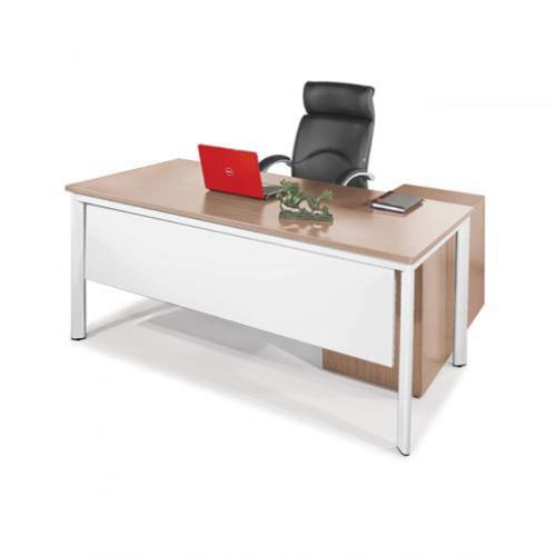 Trang trí bàn làm việc cho người mệnh Thổ sẽ khác với các cung mệnh còn lại