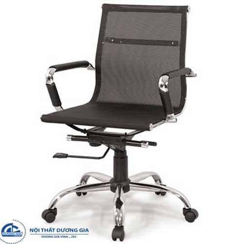 Cách điều chỉnh độ tựa lưng của ghế xoay văn phòng