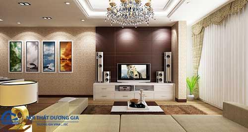 Đồ gỗ nội thất Hàn Quốc