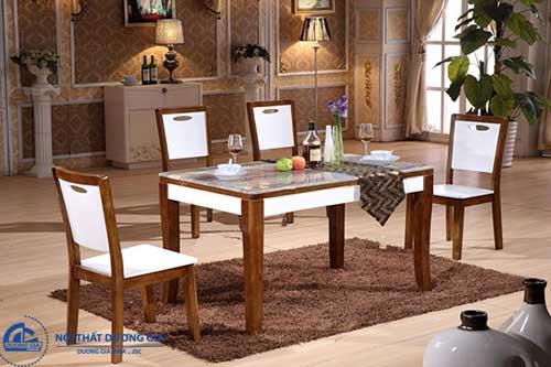 Những ưu điểm vượt bậc của đồ gỗ nội thất Hàn Quốc