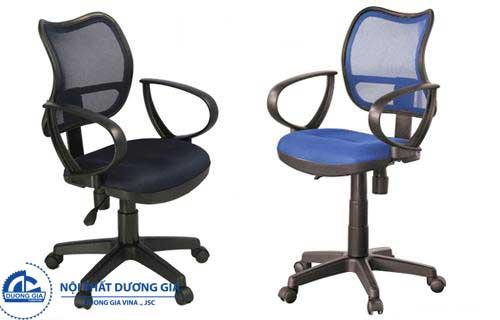 Hướng dẫn sử dụng ghế xoay văn phòng