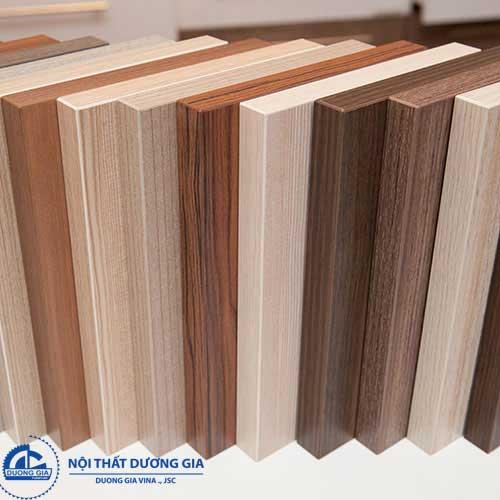 Ưu - Nhược điểm của gỗ công nghiệp MDF