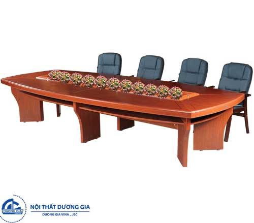 Mẫu bàn họp cao cấp CT4016H2