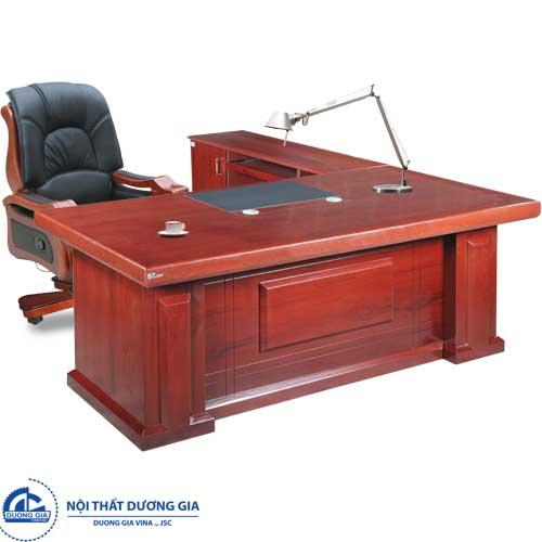 Nội thất Dương Gia - Báo giá bàn ghế gỗ công nghiệp rõ ràng, minh bạch