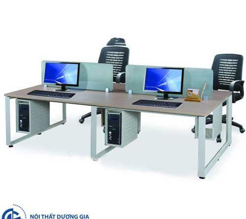 Tại sao khách hàng cần phải quan tâm đến báo giá bàn ghế gỗ công nghiệp?