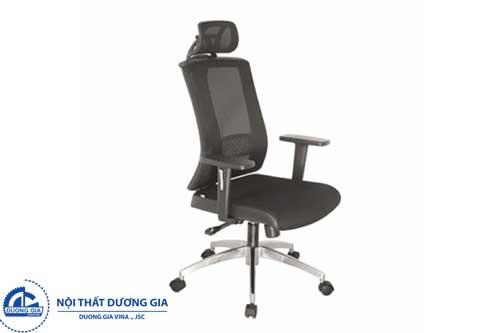 Ghế lưới văn phòng giá rẻ, cao cấp GX303B-HK(S5)