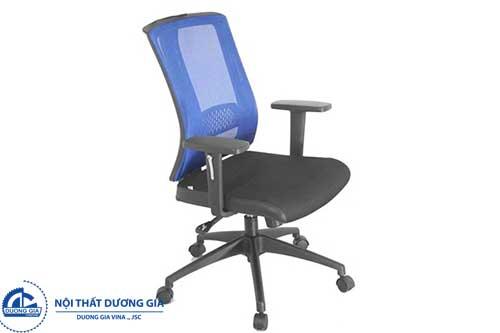Ghế văn phòng tựa lưng lưới giá rẻ nhưng cao cấpGX303B-HK(S5)