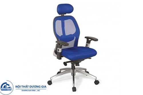 Ghế lưới văn phòng cao cấp, giá thành rẻ GX204B-HK