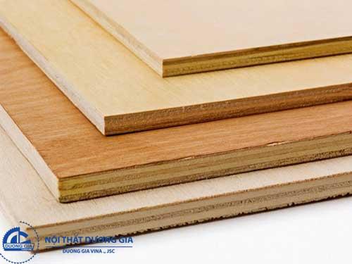 Giá gỗ MDF khoảng bao nhiêu?