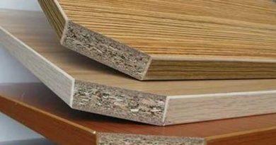 Gỗ công nghiệp MFC là gì? Ứng dụng của gỗ MFC trong nội thất