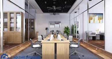 Mua nội thất văn phòng ở đâu Hà Nội để có được sự hoàn hảo nhất?