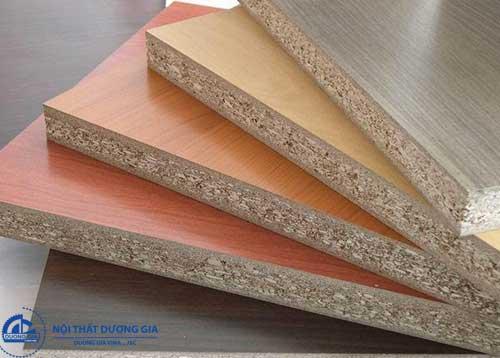 Ưu - nhược điểm của gỗ công nghiệp