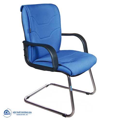 Lựa chọn mẫu ghế họp văn phòng theo chất liệu
