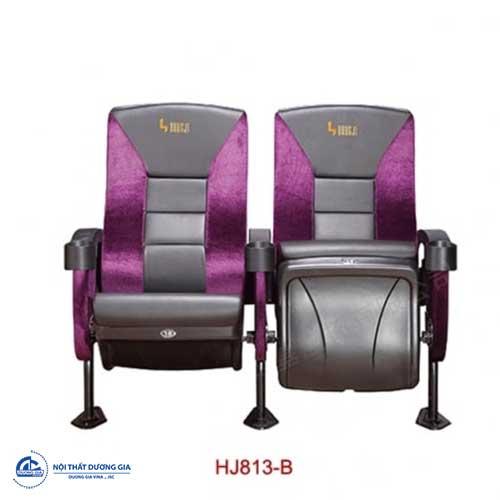 Mẫu ghế hội trường nhập khẩu đa dạng về kích thước, kiểu dáng và màu sắc