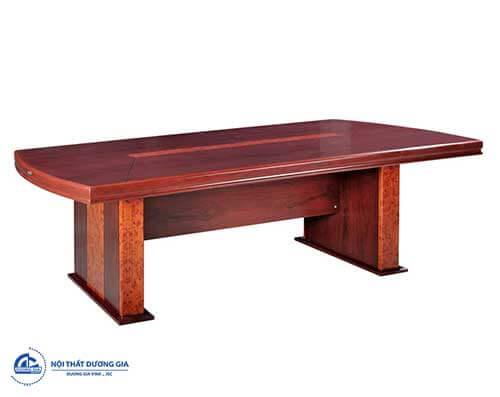 Lựa chọn những sản phẩm nội thất phòng họp đẹp và sang trọng