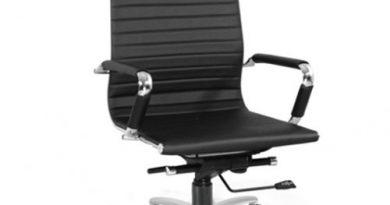 Giá ghế xoay văn phòng phụ thuộc vào kiểu dáng thiết kế
