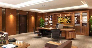 4 lưu ý hàng đầu khi lựa chọn mẫu nội thất văn phòng giá rẻ, đẹp