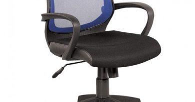 Chiêm ngưỡng 7 mẫu ghế ngồi văn phòng giá rẻ, đẹp nhất hiện nay