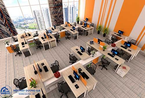 Lựa chọn sản phẩm nội thất văn phòng giá rẻ có kích thước phù hợp
