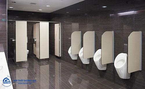 Đơn vị thi công vách nhà vệ sinh