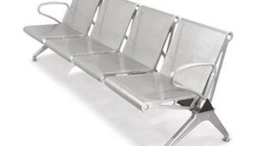 TOP 7 mẫu ghế băng chờ inox, nhựa và gỗ đẹp, giá rẻ nhất 2019