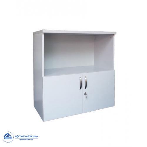Mẫu tủ tài liệu gỗ thiết kế ấn tượng TG02-1