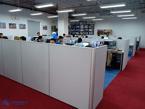 Mua vách ngăn cho văn phòng ở địa chỉ uy tín, chuyên nghiệp