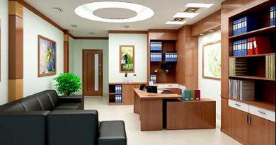 Tuyệt chiêu thiết kế nội thất phòng Giám đốc đẹp, hiện đại