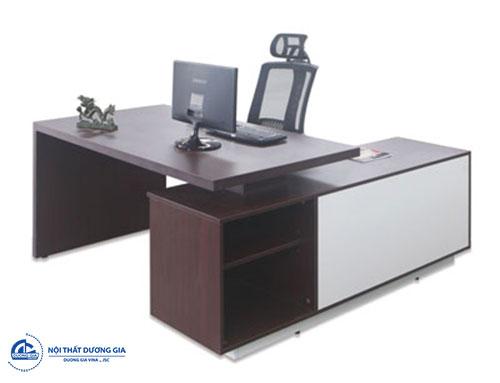 TOP 5 bộ bàn ghế văn phòng đẹp, hiện đại nhất hiện nay