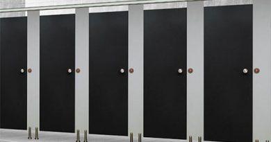 4 điều không thể bỏ qua khi lựa chọn phụ kiện vách ngăn nhà vệ sinh