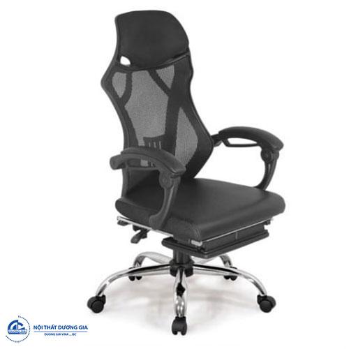 Ghế ngủ trưa văn phòng giá rẻ GX407B-M