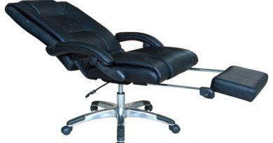 TOP 7 mẫu ghế nằm ngủ trưa văn phòng giá rẻ, thiết kế thông minh