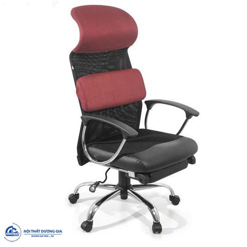 Ghế ngủ văn phòng thông minh GX407-M
