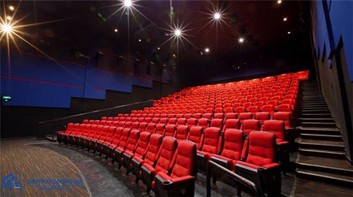 Phân loại ghế trong CGV