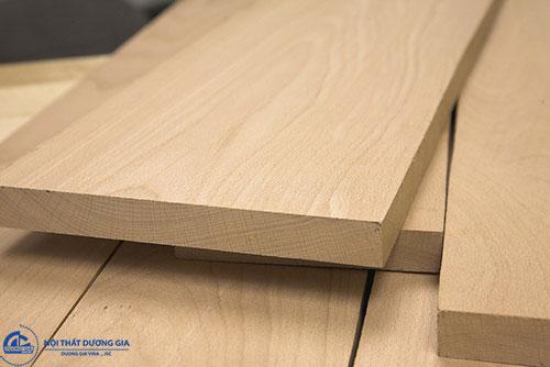 Mua đồ nội thất bằng gỗ MDF và MFC ở đâu uy tín?