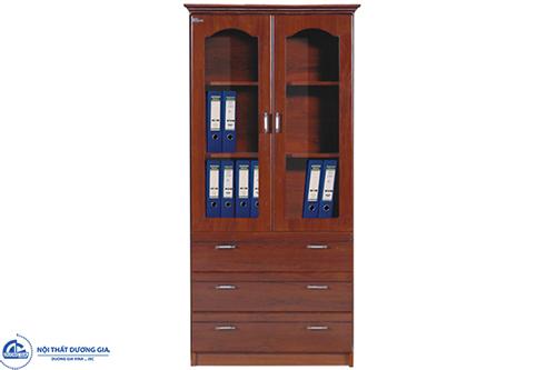 4 mẹo chọn mua tủ tài liệu Giám đốc đẹp giúp tôn lên vị thế của chủ nhân