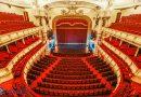 Thiết kế nội thất nhà hát cần chú ý tới những nguyên tắc nào?