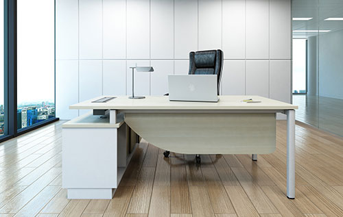 Lựa chọn bàn Giám đốc hiện đại sang trọng như thế nào?