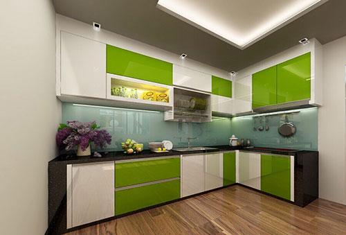 Lưu ý khi thiết kế và trang trí bếp cho gia chủ tuổi Đinh Mão