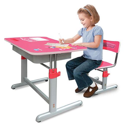 Tìm hiểu những yêu cầu về kích thước bàn học sinh