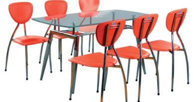 Tiêu chuẩn kích thước bàn ăn 6 người chi tiết, cụ thể nhất