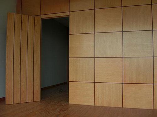 Mua vách ngăn văn phòng gỗ giá rẻ ở đâu?