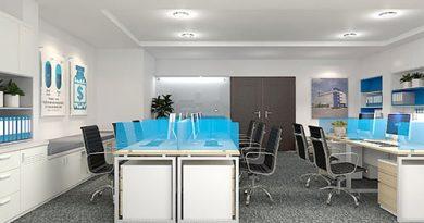 Tư vấn cách thiết kế nội thất văn phòng Hải Phòng tiết kiệm chi phí nhất