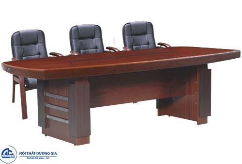 Mẫu bàn họp lịch sựCT2412H5CN