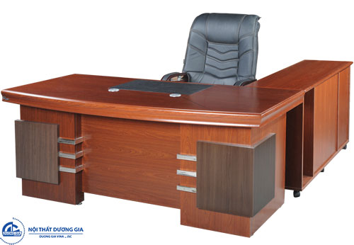 Mẫu bàn văn phòng cao cấp DT2010H24