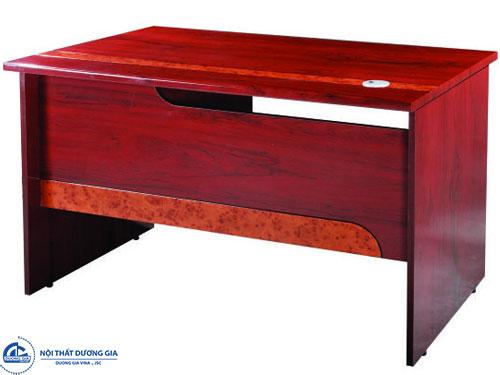 Bàn văn phòng gỗ đẹp OD1200D