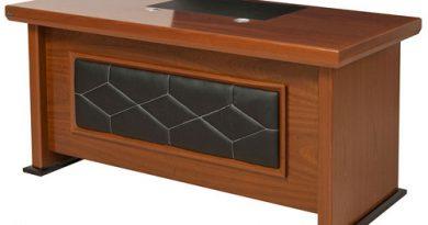 TOP 5 mẫu bàn làm việc cao cấp thiết kế đẹp, sang trọng nhất hiện nay