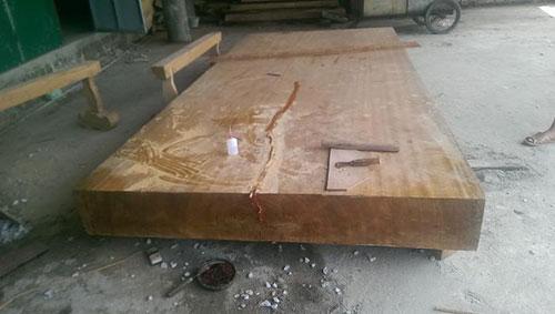 Cách bảo quản gỗ không bị thấm nước - Tránh thấm nước
