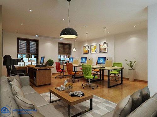 Công ty thiết kế nội thất tại Hải Dương uy tín